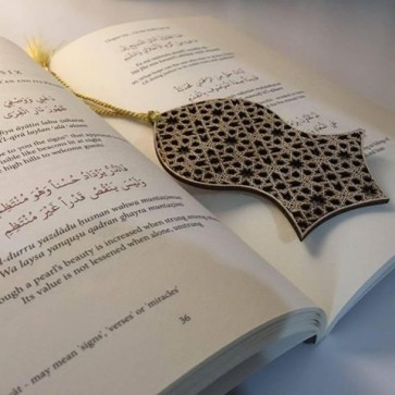 Nalain Bookmark