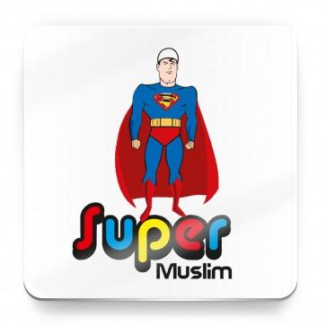 Super Muslim - Magnet