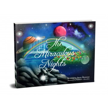 The Miraculous Nights - Illustrated rhyming children's book