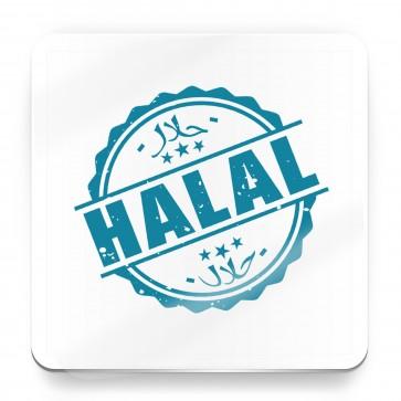 Halal - Magnet
