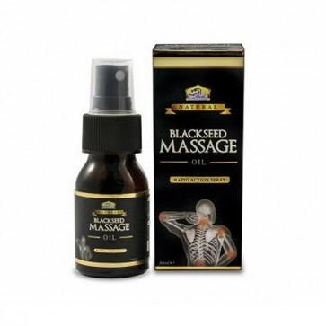 Blackseed Massage Oil (30ml)