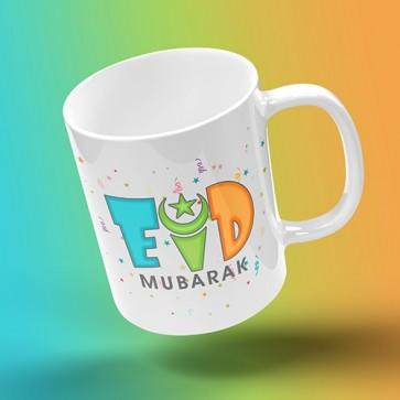 Eid Mug - Kids Eid Mubarak