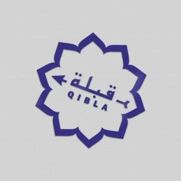 Qibla Direction