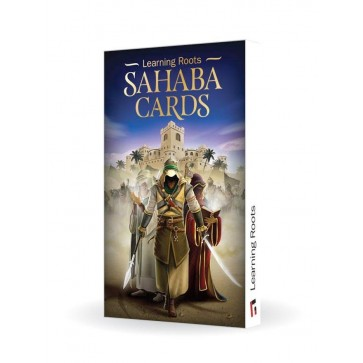 Sahaba Cards - Companions of the Prophet